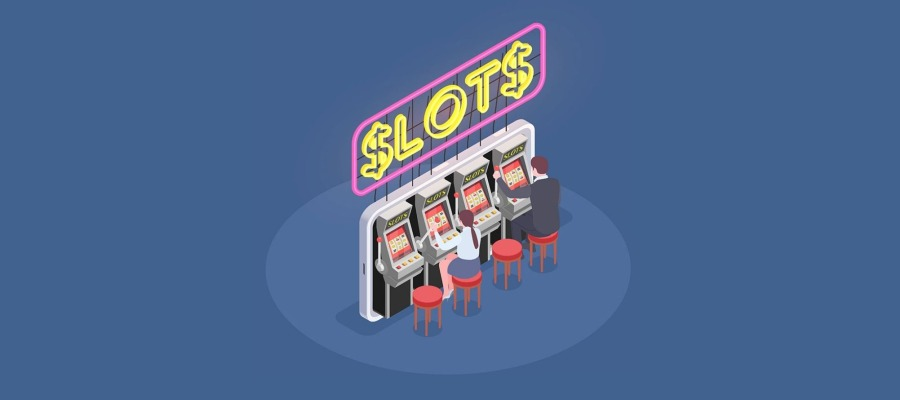 Top Popular Online Slots of All Times