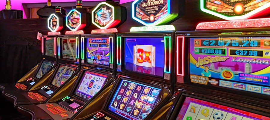 Slot Machines Tips and Tricks Casino Doesn't Want You to Know