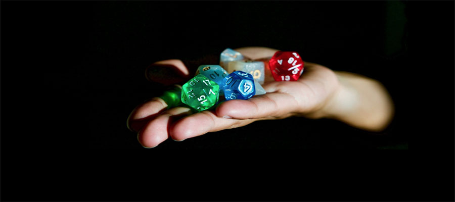 Origins of Ancient Dice: From Divination Tools to Gambling